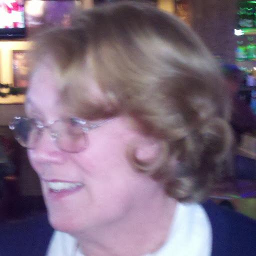 Sue Ludwig