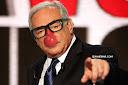 J'en ai marre de Dominique Strauss-Kahn - Jean Némar - Doigt d'honneur
