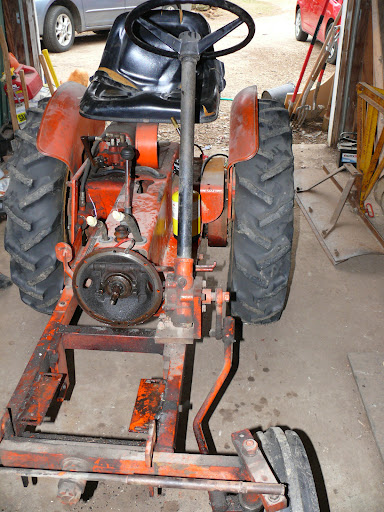Power King Tractor Clutch : Mytractorforum the friendliest tractor forum and