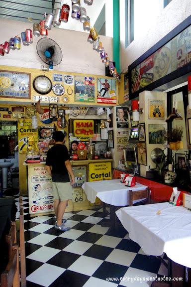 Marikina Coca-Cola Restaurant