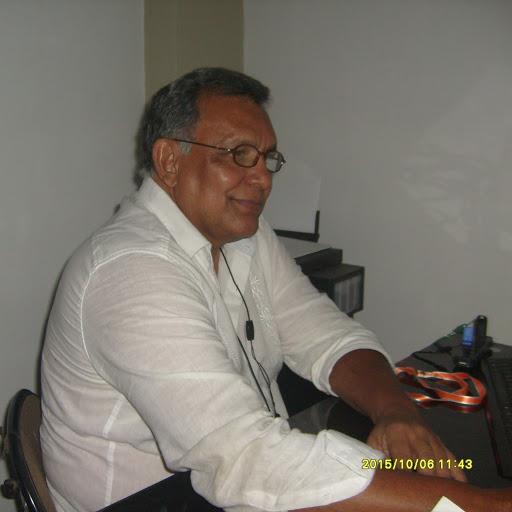 Gustavo Arroyo