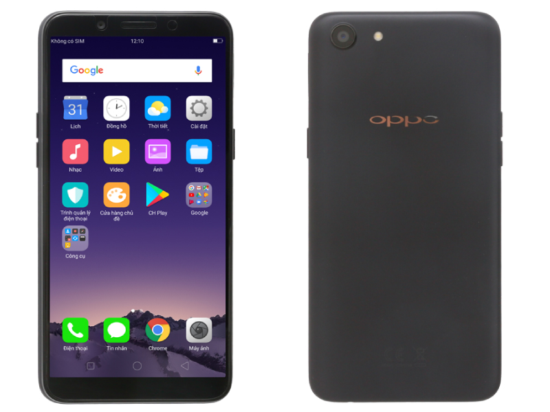 Oppo A83 Stock Rom