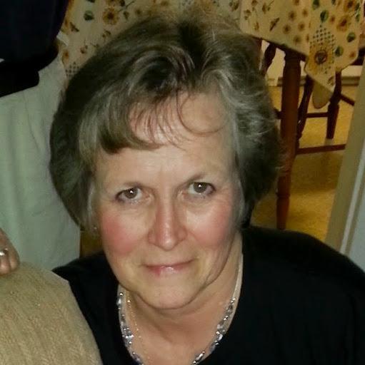 Gail Pinkham