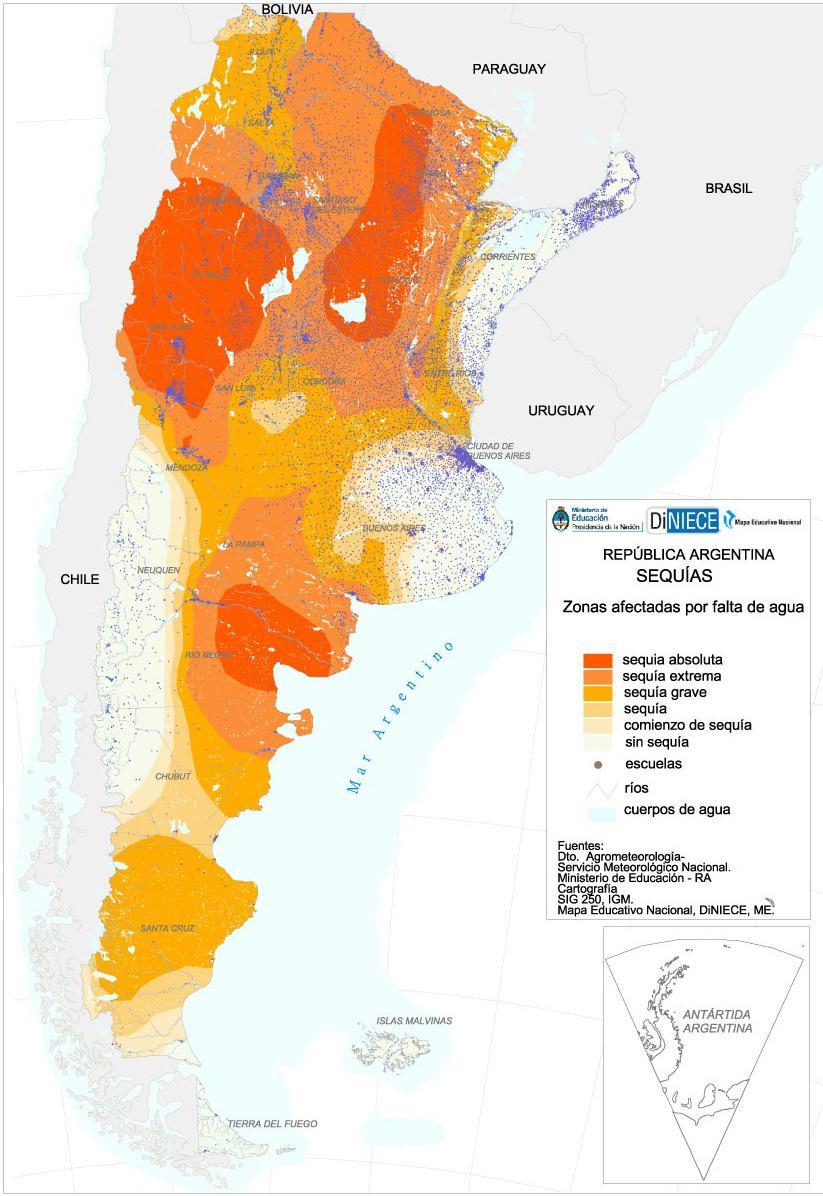 Como se deberia cuidar los recursos naturales de argentina for Piletas naturales argentina