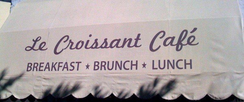 Le Croissant Cafe