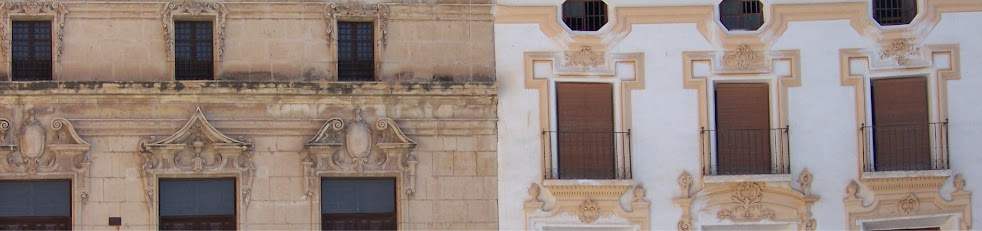 Visita Lorca
