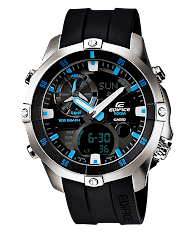 Review Jam Tangan Casio Edifice EFR-531L