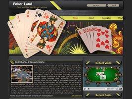 Poker Land