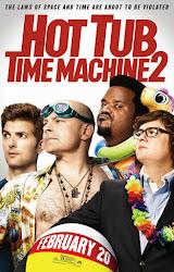 Hot Tub Time Machine 2 - Bồn tắm thời gian phần 2