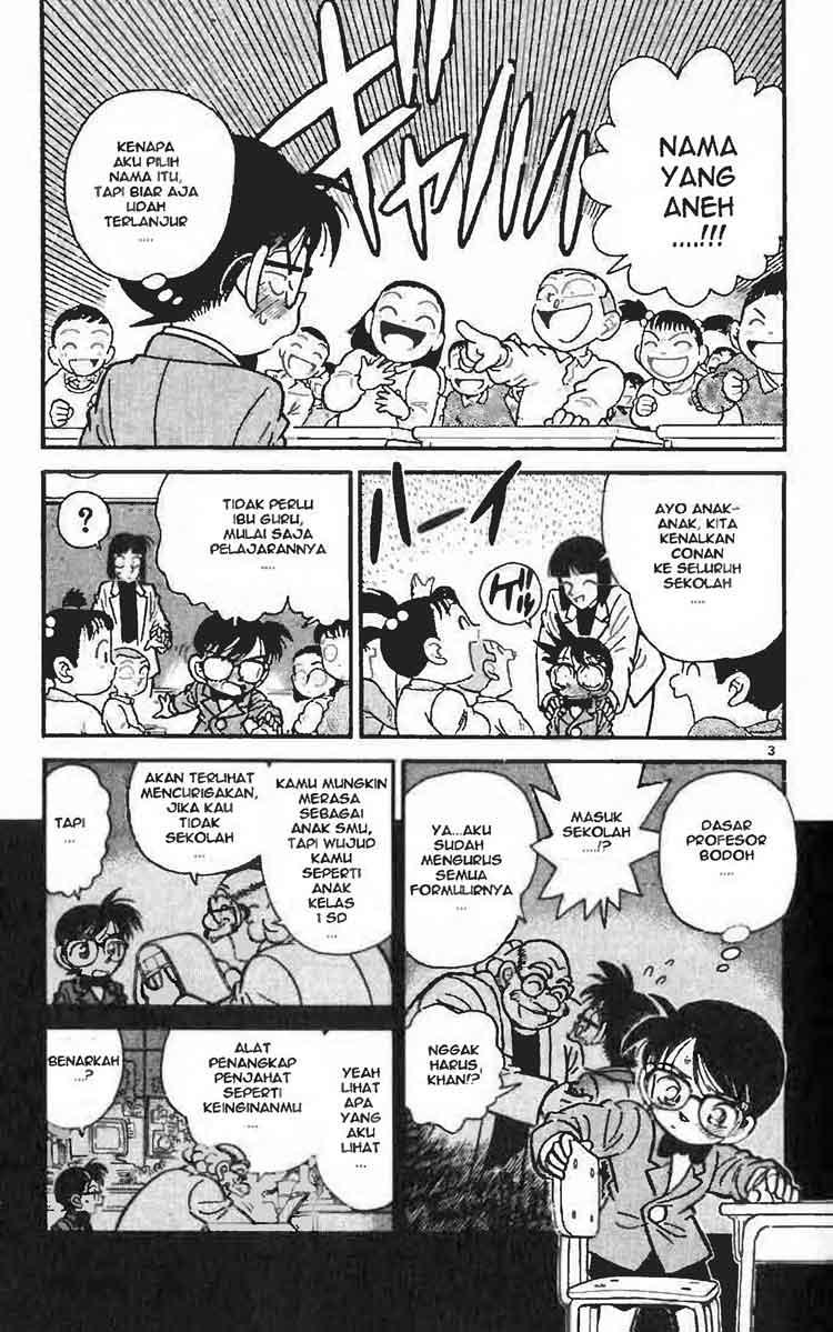 05 0001 Detective Conan   010 Sebuah Penguntitan