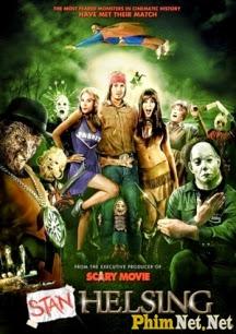 Phim Lễ Hội Ma Quỷ - Stan Helsing