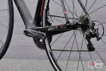 2016 Wilier Triestina Zero.7 Shimano Ultegra 6800 Complete Bike  at twohubs.com