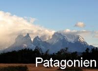 Patagonien 2010