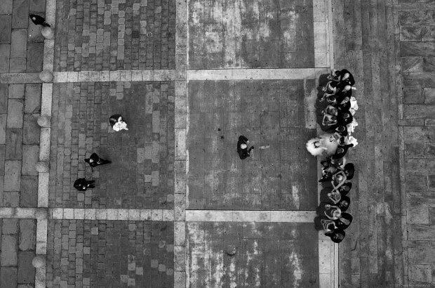 18 bức ảnh chụp bằng Drone tuyệt vời nhất năm 2014 - 56214