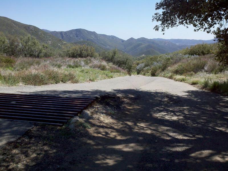 Mount Laguna Bicycle Classic • Pine Creek Road (Before Gate)
