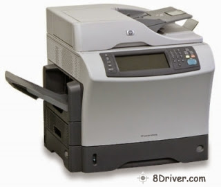 Driver HP LaserJet M4349 MFP 19.5 – Get & install guide