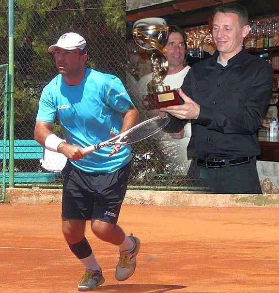 Boško Zukerić i Denis Fatorić