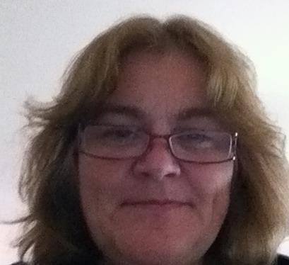 Judy Correll