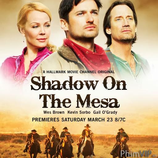 Chiếc Bóng Của Mesa - Shadow On The Mesa poster