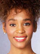 Whitney Houston,