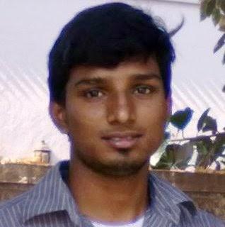 Saravanan Mohan