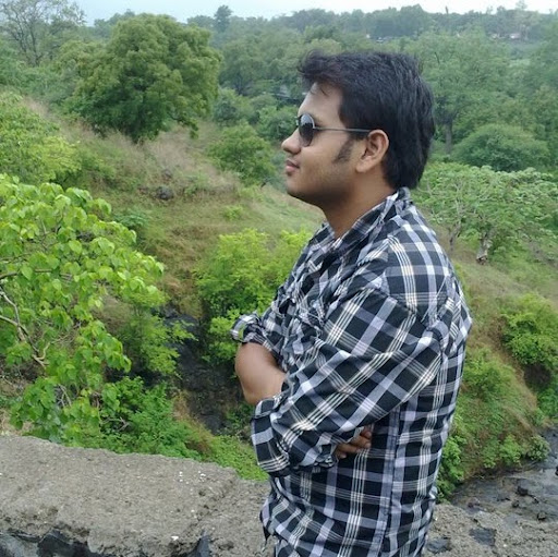 Abhilash Mishra Photo 7
