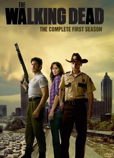 The Walking Dead Season 1 ล่าสยอง ทัพผีดิบ ปี 1 ( EP. 1-6 END ) [พากย์ไทย]