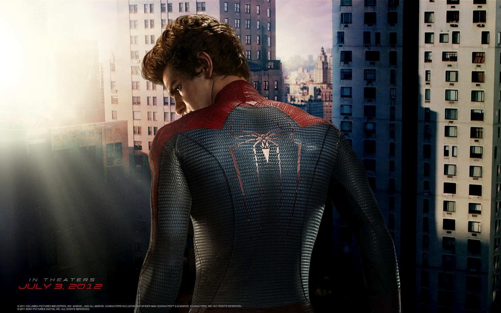 The Amazing Spider-Man Darsteller