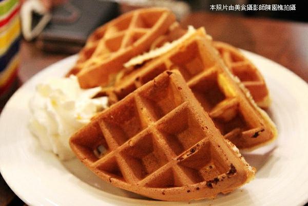 食記:葉子咖啡館 Leaf Cafe @ 台大公館