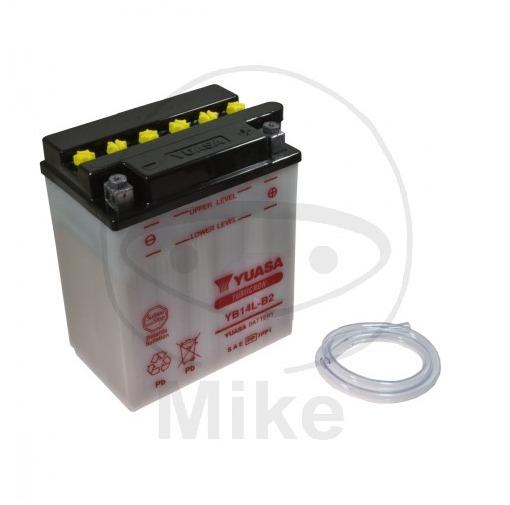 Yuasa Batterie DRBIG SR41/42