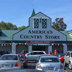 Prairieland Feeds - America's Country Store's profile photo