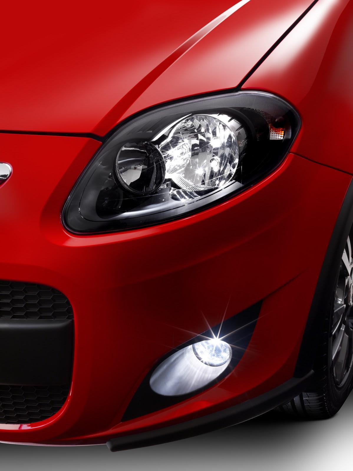 Maior, melhor, mais bonito: Chegou o Novo Palio na Carboni Fiat palio sporting 015