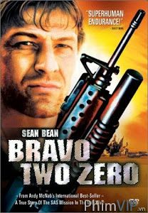 Đột Kích Cứ Điểm - Bravo Two Zero poster