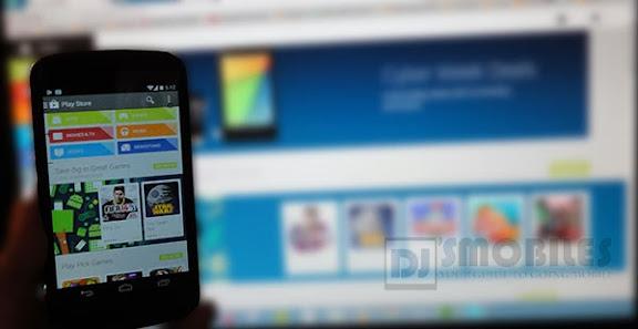 Google Play Black Friday Deals