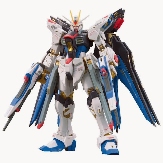 Chi tiết lắp ghép Gundam - Nhật Bản cao cấp