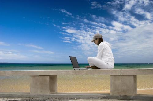 Học trực tuyến: Con đường tương lai