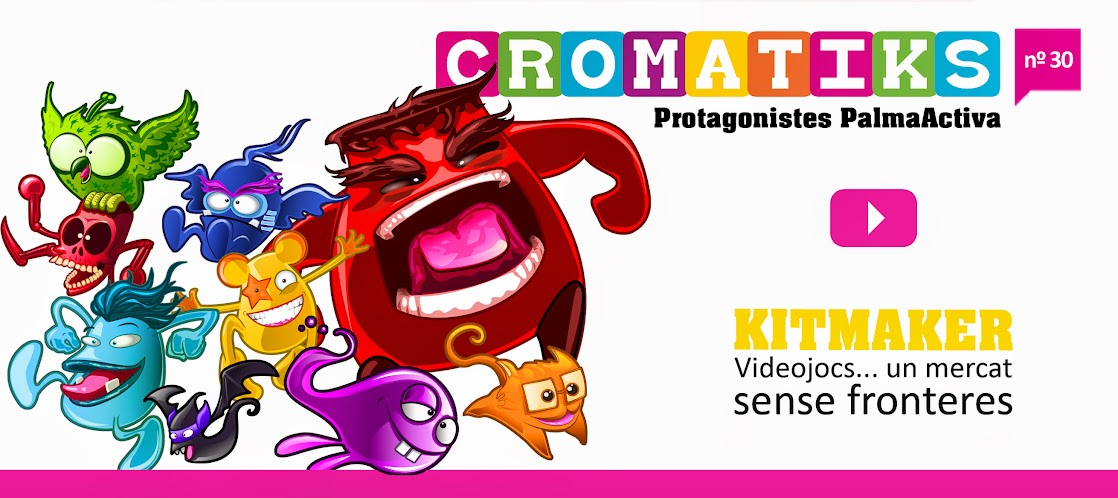 Cromatiks