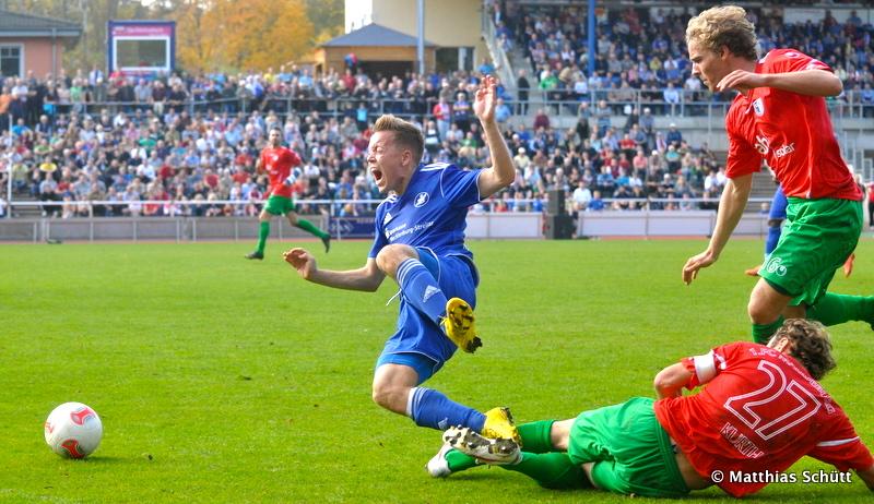 8. Spieltag: TSG Neustrelitz - 1. FC Magdeburg DSC_0362
