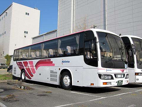 西日本鉄道「桜島号」 9911