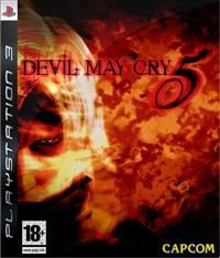 Devil May Cry 5 - Qủy khóc thần sầu