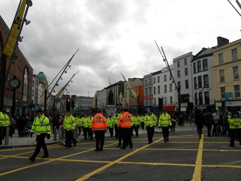 irlandzka Garda