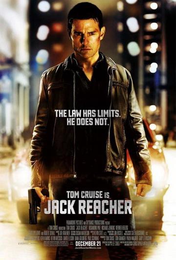 ดูหนังออนไลน์ Jack Reacher ยอดคนสืบระห่ำ]