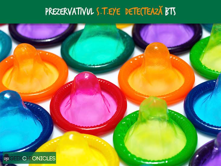 glow condom