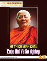 HT. Thích Minh Châu - Cuộc Đời Và Đạo Nghiệp