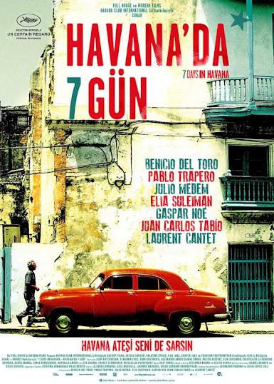 Havanada 7 Gün