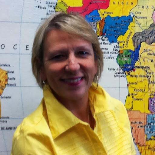 Linda Rigg