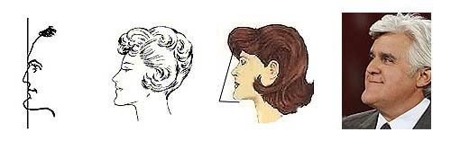 cat toc nu nang cao phan tich khuan mat va co the 11 Cắt tóc nữ nâng cao: phân tích khuôn mặt và cơ thể