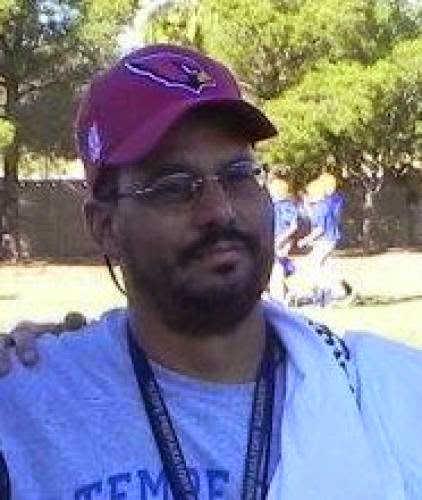 Arizona High School Football Coach Suspended For Praying With Students