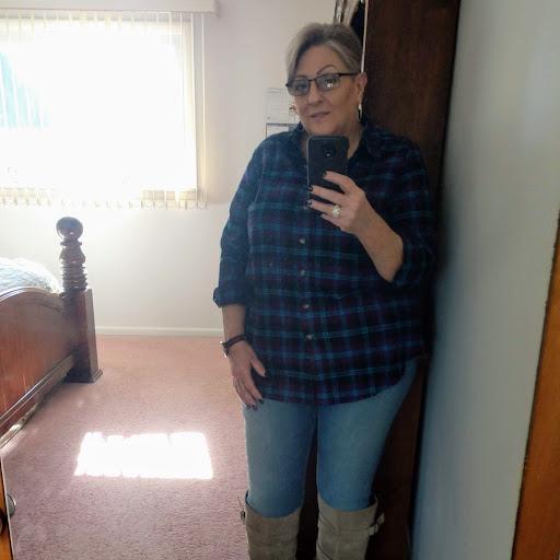 Amelia Seaton