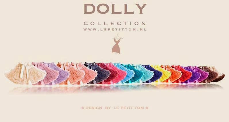 Dolly 澎澎裙 澎裙 tutu 蓬蓬裙 baby 嬰兒